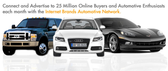 Internet Brands Automotive Network