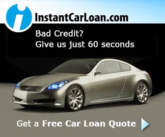 At InstantCarLoan.com  Credit is Not a Problem! Get Your Auto Loan Today